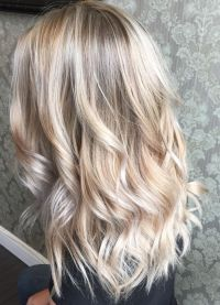 25+ Best Ideas about Light Blonde Hair on Pinterest ...