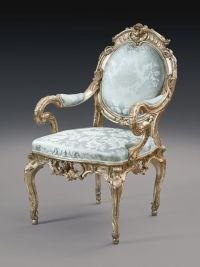 1000+ ideas about Rococo Chair on Pinterest | Chairs, Love ...