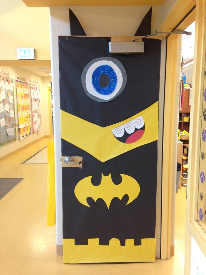 25+ best ideas about Batman Classroom on Pinterest