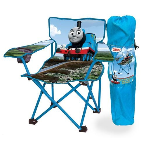 Thomas and Friends Folding Camp Chair2499  Thomas The