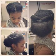 4c natural hairstyles