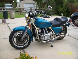 17 Best images about goldwing on Pinterest | Engine, Cafe racers and Garage