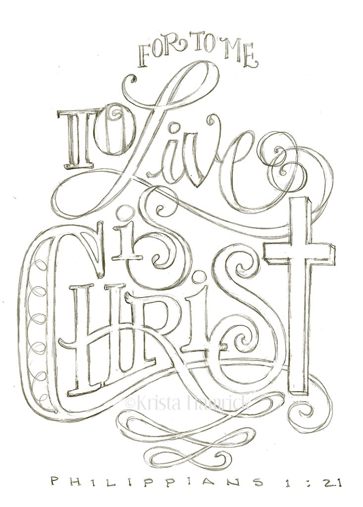 Philippians 3 14 Coloring Page Coloring Pages