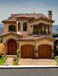 Best 25+ Spanish Homes ideas on Pinterest | Spanish style ...