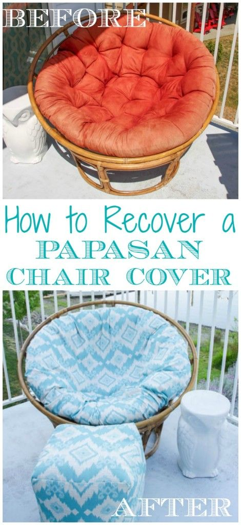 how to recover a sofa chair organic bed uk 25+ best ideas about papasan on pinterest | zen room ...