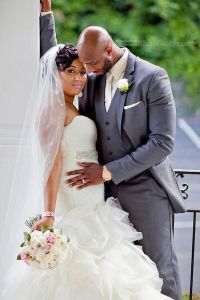 Best 25+ African american brides ideas on Pinterest ...