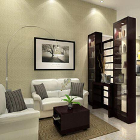 Desain Interior Rumah Kecil Minimalis  Dambaan  Pinterest  Interiors and Tips