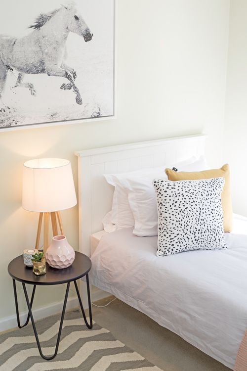 25 best ideas about Single bedroom on Pinterest  Spare