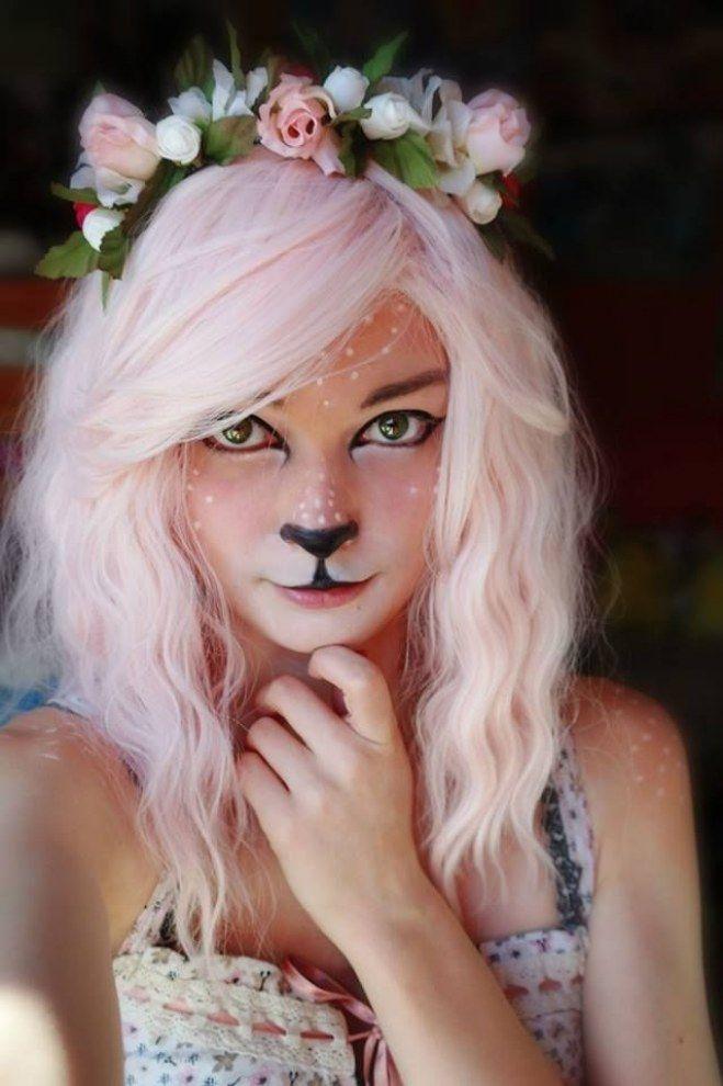 Die 25 Besten Halloween Frisuren Ideen Auf Pinterest