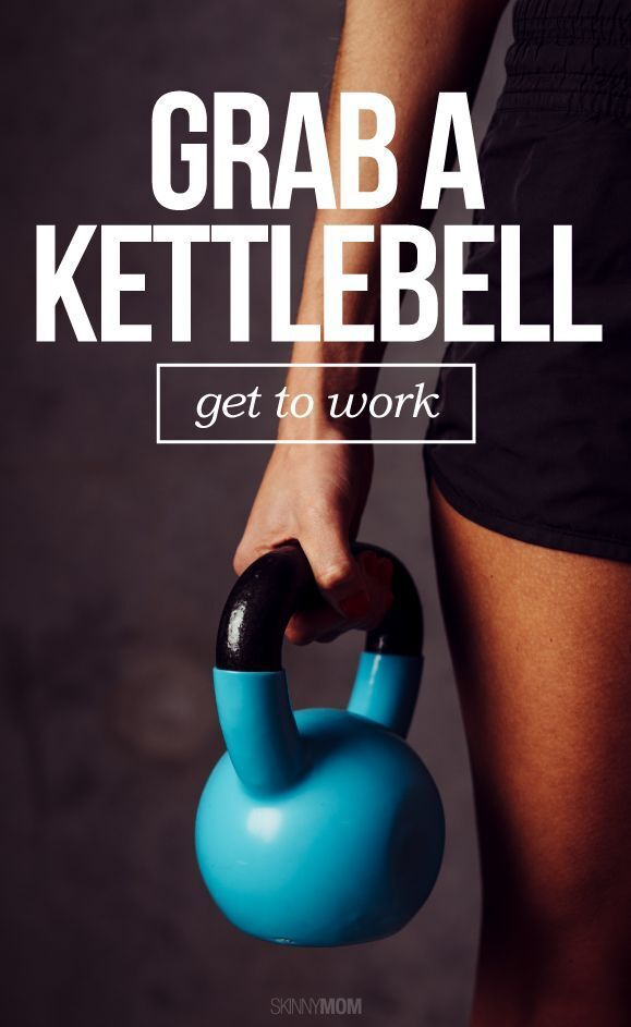14 Kettlebell Moves For An All Over Body Calorie Torcher