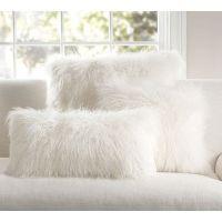 25+ best ideas about Fur pillow on Pinterest | Fluffy ...