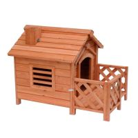 1000+ ideas about Outdoor Dog Houses on Pinterest | Dog ...