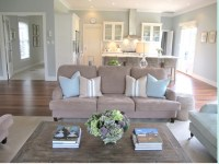 obsessed with beach themed decor! | Basement and remodel ...