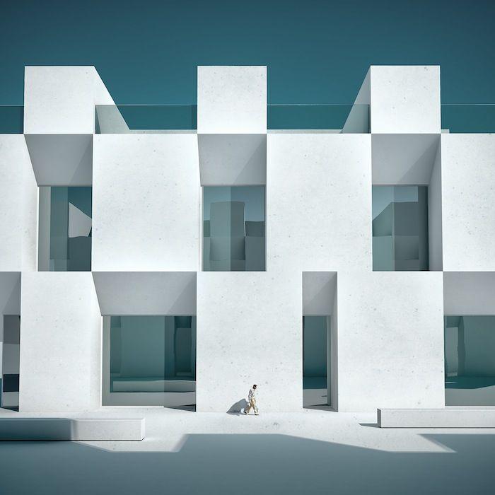 25+ Best Ideas About Minimalist Architecture On Pinterest