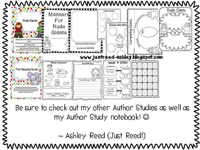18 best Author Study-Audrey Wood images on Pinterest