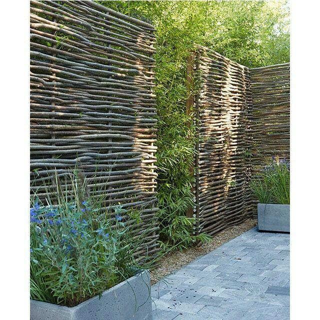 waldgarten sichtschutz terrasse garten screening outdoor. Black Bedroom Furniture Sets. Home Design Ideas