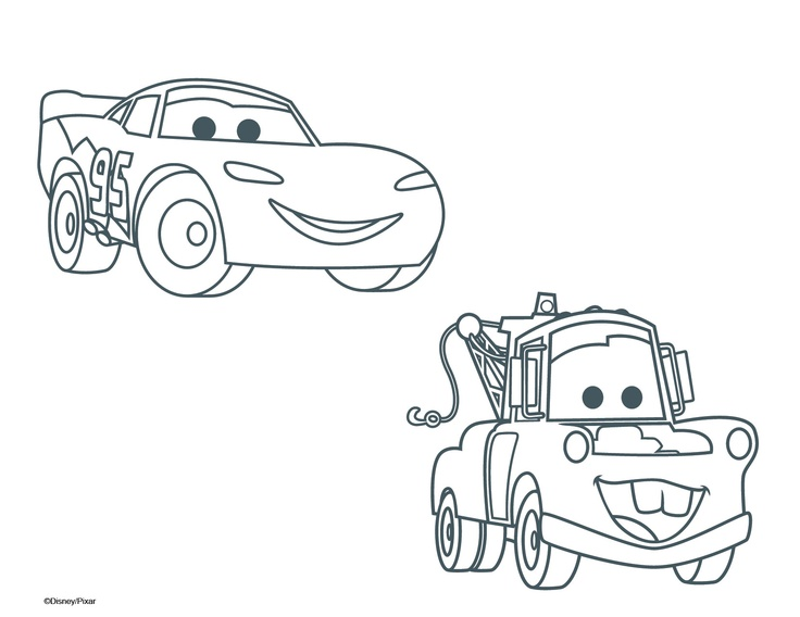 Cars Printable......Design your own CAR?....body print