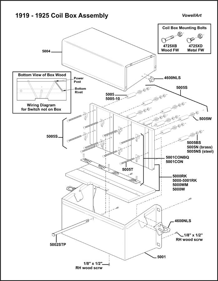 1000+ images about Model T Technical Stuff on Pinterest
