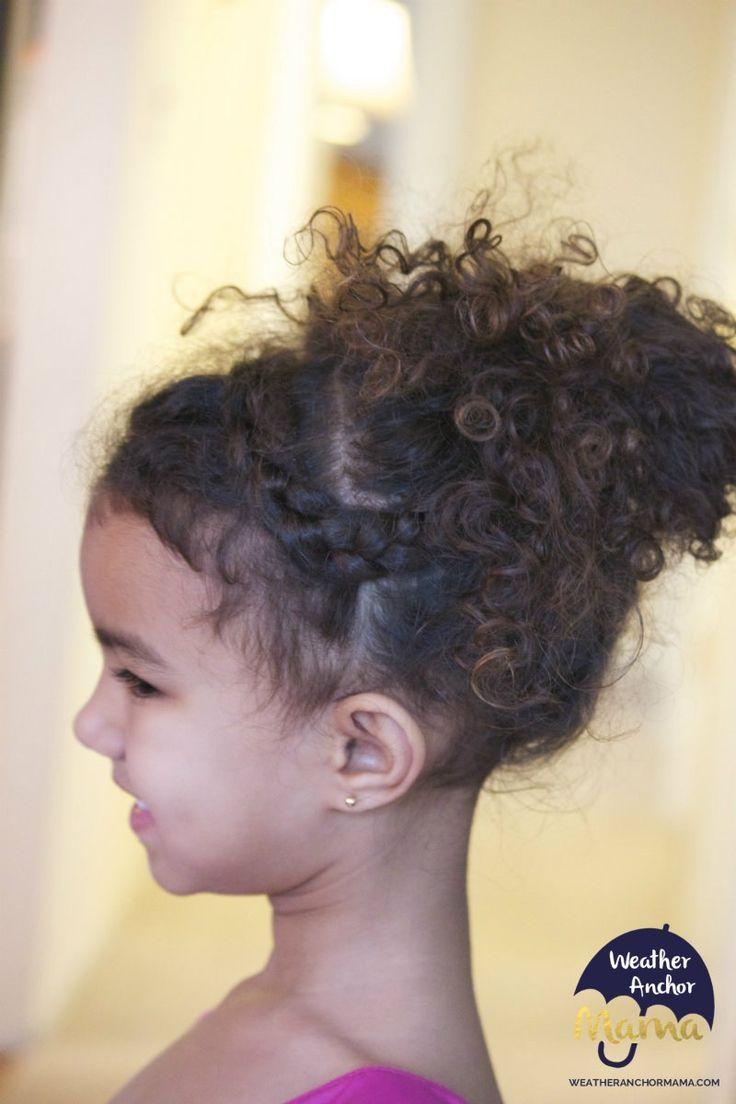 25 best ideas about Biracial hair styles on Pinterest