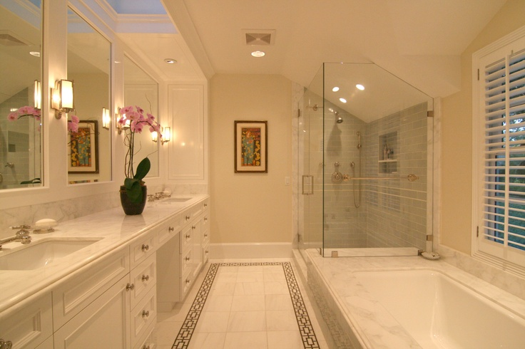 In My Dream House The Bathroom Would Be Epic