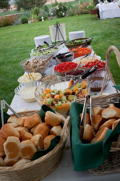 25 Best Ideas About Cheap Wedding Food On Pinterest Easy