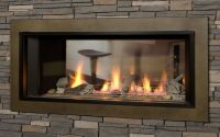 17 Best images about Valor Fireplaces - L1 Linear Series 2 ...