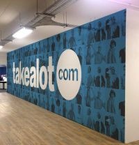 The 25+ best Office Wall Graphics ideas on Pinterest ...