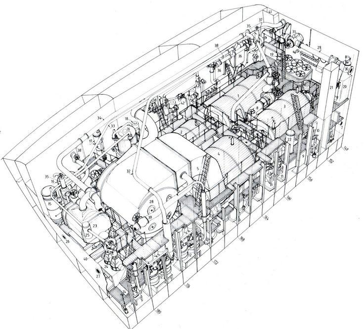 166 best images about Ship Schematics, Cutaways