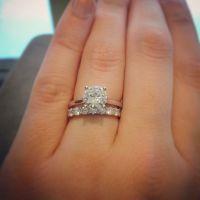 25+ best ideas about 3 Carat Engagement Ring on Pinterest ...