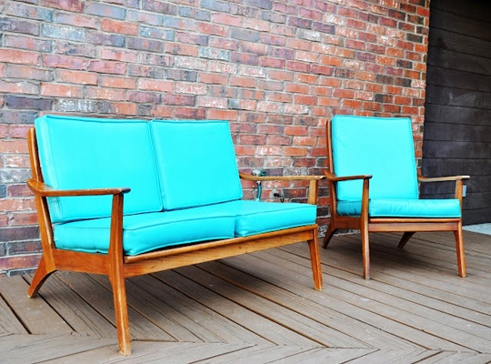 43 best 50s patio furniture images on Pinterest