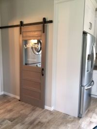 Laundry room door | Laundry | Mud Room | Pinterest ...