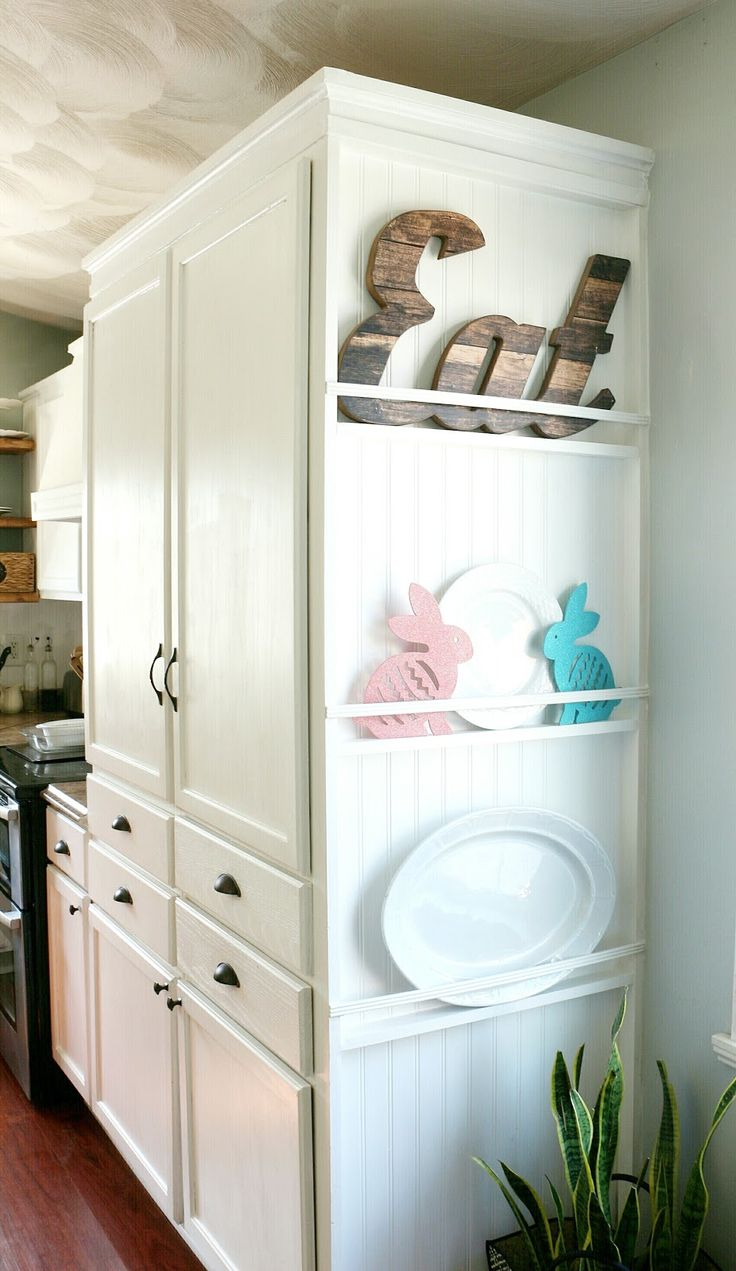 1000 ideas about Kitchen Cabinet Molding on Pinterest