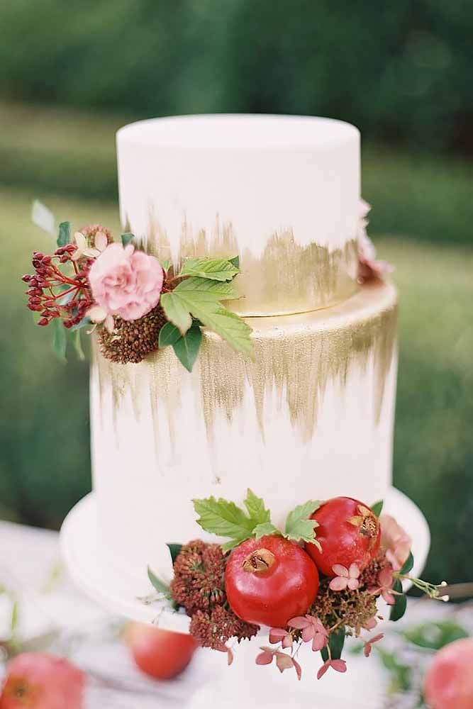 Top 25 ideas about Small Wedding Cakes on Pinterest  Wedding cakes with cupcakes Wedding