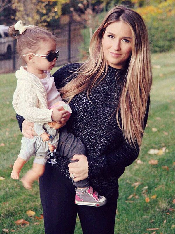 Jessie James Decker On Sharing Postpartum Pics I Wanted