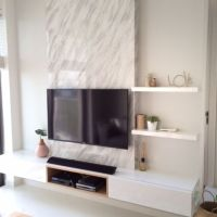 17 Best ideas about Tv Feature Wall on Pinterest | Feature ...