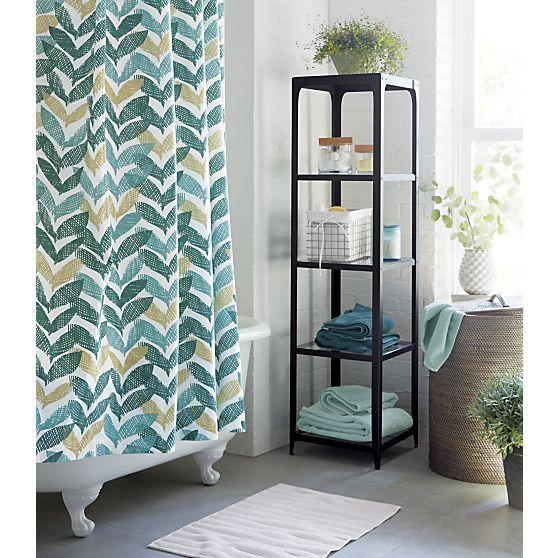 53 Best Images About Shower Curtains On Pinterest Double Shower