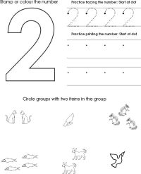 46 best images about Toddler worksheets on Pinterest ...