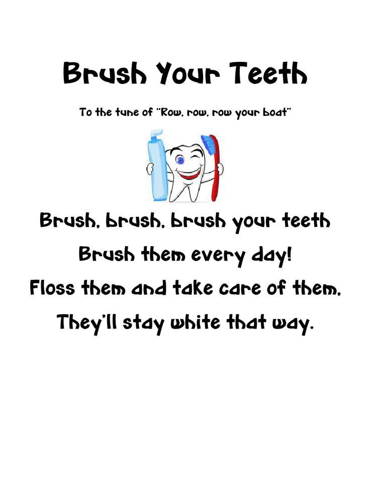 25+ Best Ideas about Dental Health Month on Pinterest