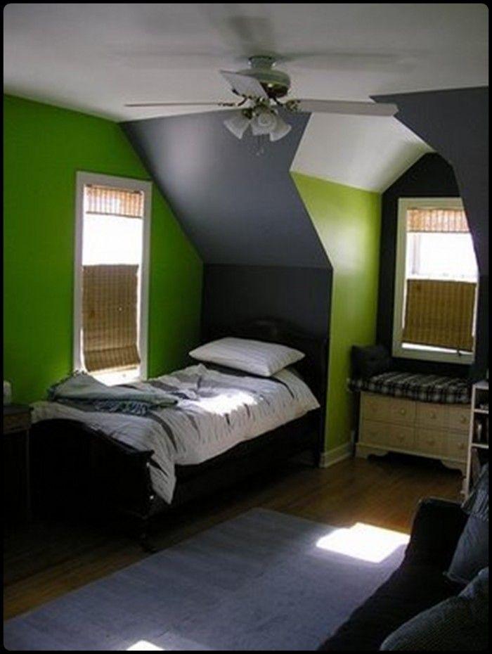 Bedroom Decorating Ideas For Teenage Guys