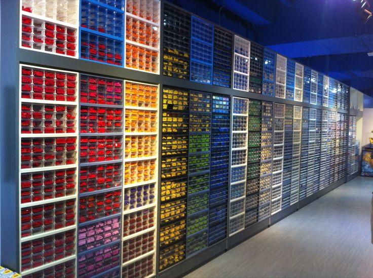 All sizes  Lego storage awesomeness  Flickr  Photo Sharing  Lego Storage  Pinterest  Lego