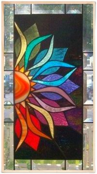 Best 25+ Stained glass art ideas on Pinterest | Stained ...