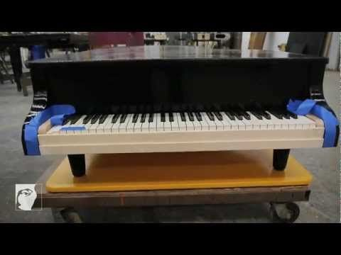 25 best ideas about Charlie Brown Piano on Pinterest  Charlie brown christmas music Charlie