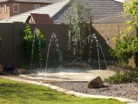 Best 25+ Backyard splash pad ideas on Pinterest | Fire boy ...