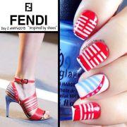 1000 nail art fashion