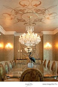 25+ best ideas about Dining room ceiling lights on ...
