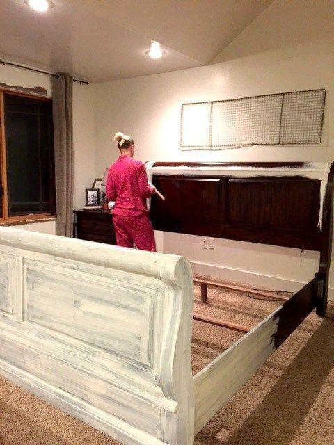 Best 25+ Refinished bedroom furniture ideas on Pinterest