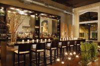 Restaurant Back Bar Designs | Restaurant Interior Design ...
