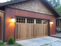 Best 25+ Wood garage doors ideas only on Pinterest ...
