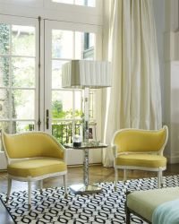 25+ best ideas about Yellow accent chairs on Pinterest