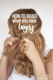 hairstyles layered